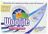Woolite Dry Cleaners Secret Fragrance Free Woolite Dry Cleaners Secret, 6-Count