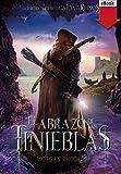 El abrazo de las tinieblas (eBook-ePub) (La ca�da de los reinos) (Spanish Edition)