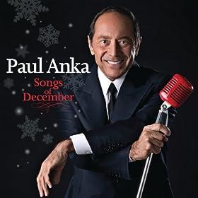 Songs Of December (International Version)