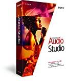 Sony Sound Forge Audio Studio 10【国内正規品】