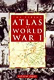 img - for The Viking atlas of World War I book / textbook / text book