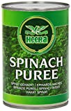 Heera Spinach Puree 425 ml (Pack of 12)