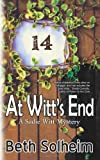 At Witt's End (Sadie Witt Mystery)