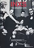 INXS Inxs - The Greatest Hits (Piano Vocal Guitar)