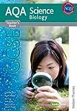 Geoff Carr New AQA GCSE Biology Teacher's Book (Aqa Science Teachers Book)