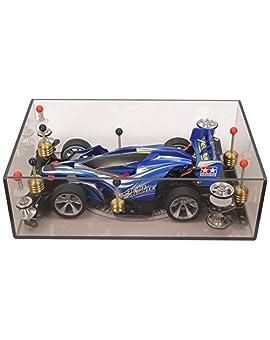 ミニ四駆限定シリーズ ミニ四駆チェックボックス 95037