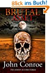 Brutal Asset (The Demon Accords)