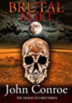 Brutal Asset (The Demon Accords Book...