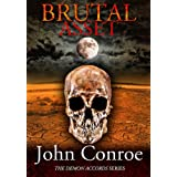 Brutal Asset (The Demon Accords) ~ John Conroe