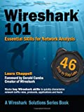 img - for Wireshark (R) 101: Essential Skills for Network Analysis book / textbook / text book