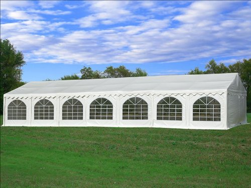 46 X26 Pvc Party Tent Heavy Duty Party Wedding Tent