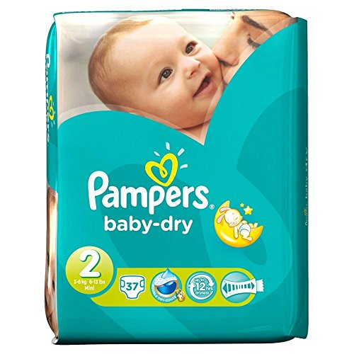 pampers-baby-dry-taille-2-mini-3-6kg-37-paquet-de-2