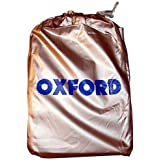 Oxford Aquatex Outdoor Cycle Coverby Oxford