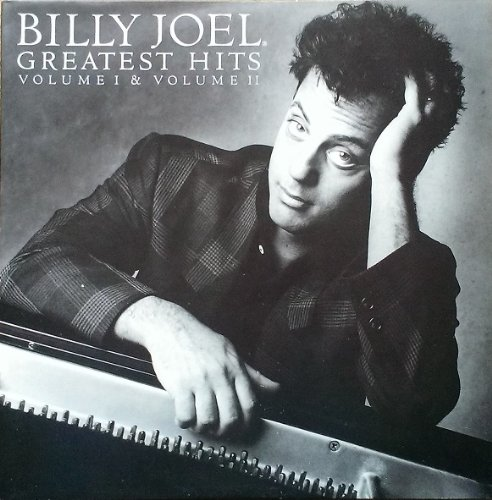 Billy Joel - Greatest Hits, Volume I & Volume II - Zortam Music