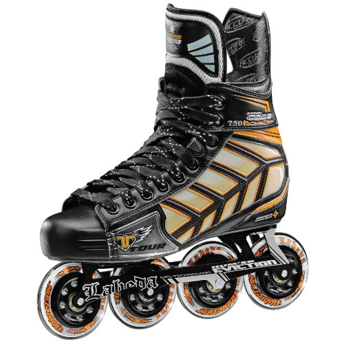 Tour-Hockey-750-Fish-Bonelite-Inline-Hockey-Skate-5