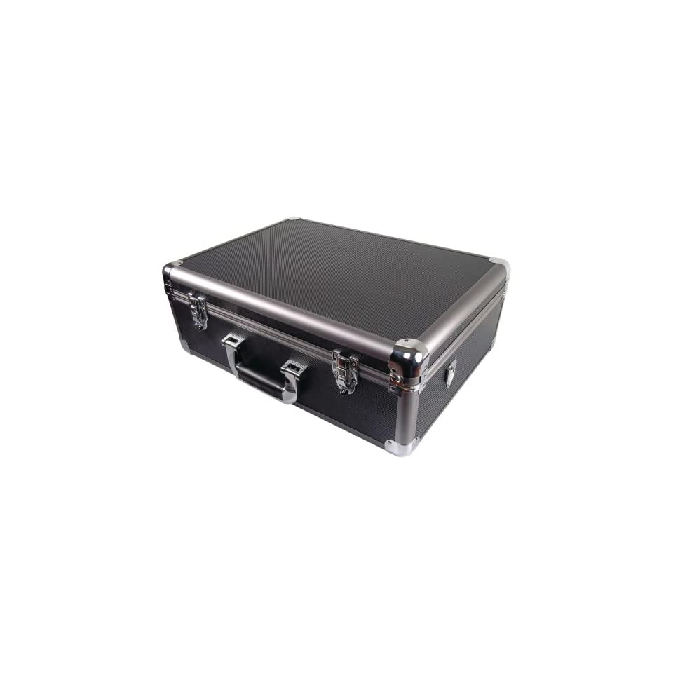 HPRC AMRE2700F Superlite Extra Large Hard Case with Foam (Black)