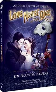 Andrew Lloyd Webber's Love Never Dies (Sous-titres français)