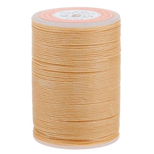 fil-de-chaine-en-cire-cordon-cire-ronde-pour-bijoux-artisanal-handwork-beige-055mm