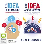 The Idea Generator & Accelerator | Ken Hudson
