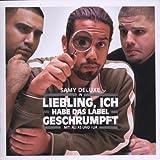 """Liebling, Ich Habe Das Label Geschrumpftvon """"Deluxe Records"""""""