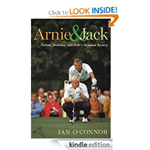 Kindle Daily Deal: Arnie and Jack
