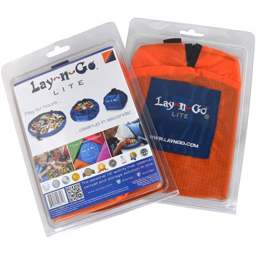 Lay-n-Go LITE, Orange - 1