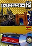 echange, troc The Travel-Pac Guide To Barcelona [Interactive DVD] [Import anglais]
