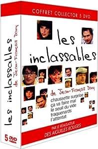 Coffret Les Inclassables de Jean François Davy [Édition Collector]