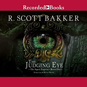 The Judging Eye Audiobook