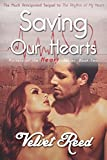 img - for Saving Our Hearts (Matters of the Heart Book 2) book / textbook / text book