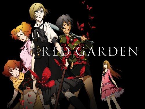 Red Garden Season 1