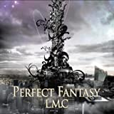 DIVE TO FANTASY♪LM.C