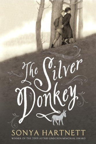 The Silver Donkey cover image