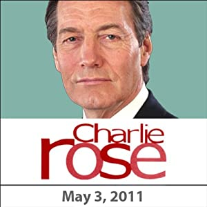 Charlie Rose: Dennis Blair, May 3, 2011 Radio/TV Program