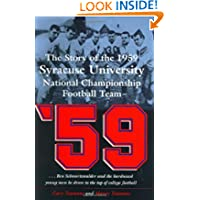 '59: The Story of the 1959 Syracuse University National Championship Football Team