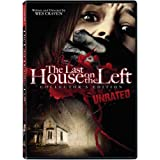 The Last House on the Left (Unrated Collector's Edition)by Sandra Peabody