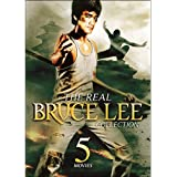 REAL BRUCE LEE COLL [Import]
