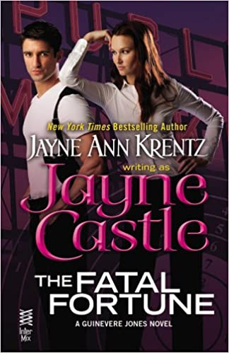 The Fatal Fortune by Jayne Castle