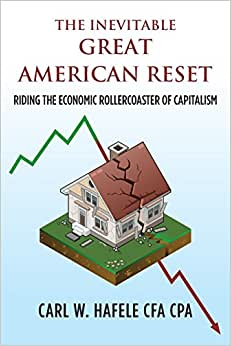 The Inevitable GREAT AMERICAN RESET: Riding The Economic Rollercoaster Of Capitalism