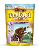 Zuke's Mini Naturals Dog Treats, Wild Rabbit Recipe, 16-Ounce