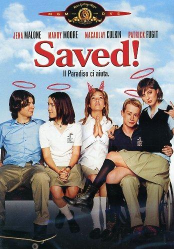 Saved! [Italia] [DVD]