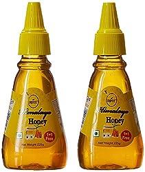 Apis Himalaya Honey, 225g (Buy one, get one Free)