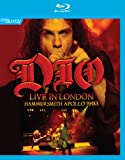Live In London Hammersmith Apollo 1993 [Blu-ray]