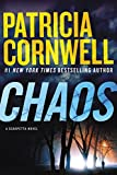 img - for Chaos: A Scarpetta Novel (Kay Scarpetta Mysteries) book / textbook / text book