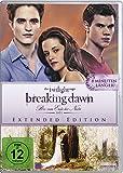 DVD Cover 'Breaking Dawn - Bis(s) zum Ende der Nacht - Teil 1 (Extended Edition)
