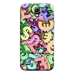 Digi Fashion Designer Back Cover with direct 3D sublimation printing for Samsung Galaxy Note 3 neo