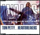 Walls Tom Petty & The Heartbreakers