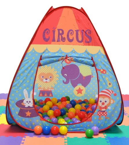 Toy Story Play Tent front-122967