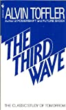 The Third Wave (0553246984) by Alvin Toffler
