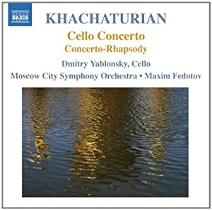 Cello Concerto Concerto Rhaps